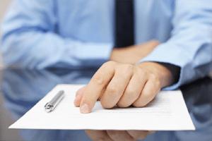 Запись в трудовой книжке при увольнении по собственному желанию в 2020 году
