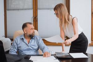 Отпуск с последующим увольнением по собственному желанию