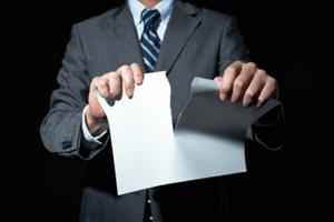 Увольнение по инициативе работодателя во время командировки