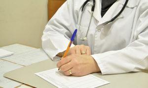 Виды медицинских осмотров работников