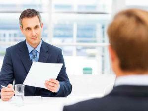 Увольнение молодого специалиста