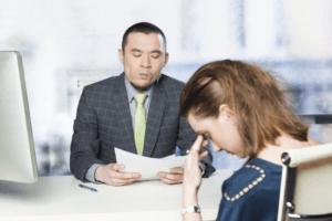 Полиграф при приеме на работу: законно ли это, вопросы и ответы