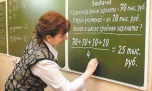 Аттестация на высшую категорию учителя начальных классов 2020