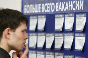 Пособие по безработице в Краснодарском крае в 2020 году