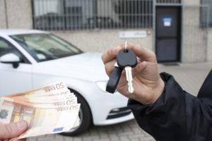 Продажа автомобиля юридическим лицом физическому лицу в 2020 году