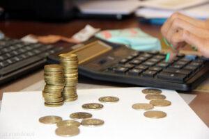 Пенсионные баллы в 2021 году: таблица по годам, стоимость 1 балла, расчет