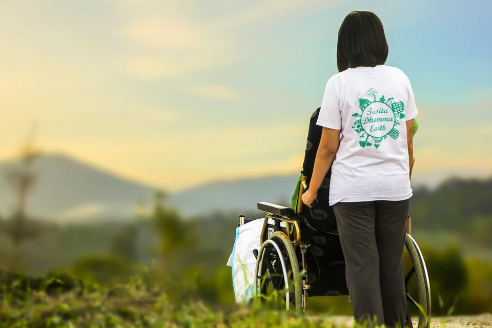 Пенсионный возраст для инвалидов