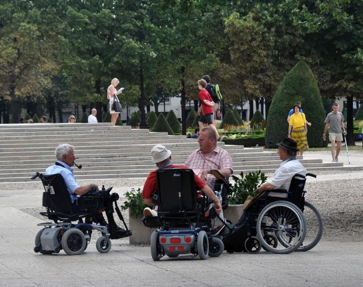 Минимальная пенсия по инвалидности